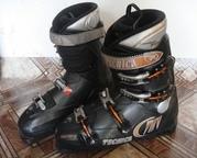 Продам отличные горнолыжные ботинки TECNICA,  45 р-р,  б/у.