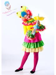 Клоун на праздник! Красноярск