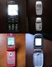 Продам мобильники.