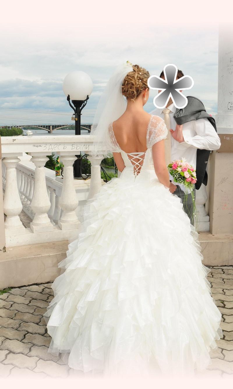 Купить Свадебное Платье В Красноярске Фото Цены