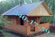 Строительство дома Красноярск