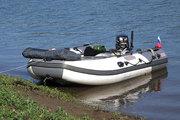 Лодка ПВХ Посейдон Касатка 365 Цена снижена