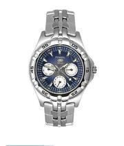 Fossil Multifunction watch #BQ9185