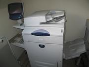 Оперативная печать Хerox DocuColor252
