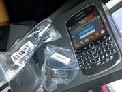 BlackBerry Bold 9900 и сенсорный Жирный Сенсорный 9930