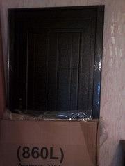 Продам новую входную металлическую дверь