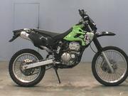 Эндуро KAWASAKI KLX-250ES