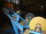 Оборудование для изготовления рабицы,  недорогие станки Рабица-220