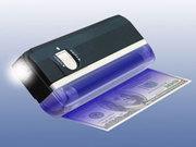 Детектор для проверки банкнот