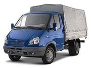 Газель грузовое такси