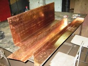 Производим рубку и резку металла,  гибочные,  токарные,  фрезерные,  штамп