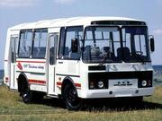 Услуги автобуса в Красноярске