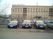 Hertz аренда автомобилей в Красноярске