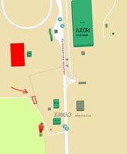 Продам участок 5 соток с небольшим,  напротив Алпи Солонцы