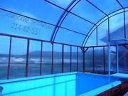 Укрытия для бассейна