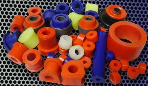Производим любые изделия из Полиуретана. Сайлентблоки, втулки, стойки стабилизатора (линки) для любы в г. Красноярск бесплатная