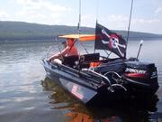 Лодка обь мотор меркурий30