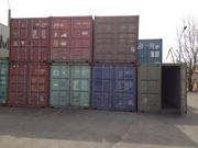 распродажа контейнеров в Красноярске