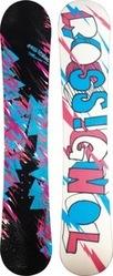 Продам сноуборд Rossignol Tempaction 11-12 153см