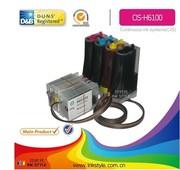 Системы подачи чернил для HP   Pro 6100 6600 6700 HP932 933cartridge)