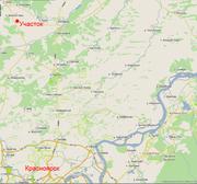 Участок 10, 2 га в 45 км от Красноярска