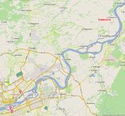 2 участка общей площадью 18, 8 га в 41 км от Красноярска