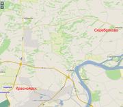 Участок 10, 6 га в 30 км от Красноярска