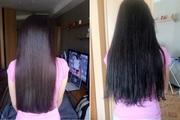 Хочешь длинные,  прямые,  здоровые волосы?