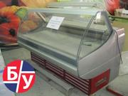 Б/У торговое и холодильное оборудование