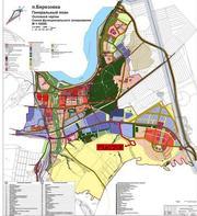 Продам земельный участок п. Березовка