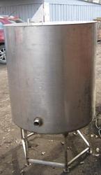 Емкость под воду,  бак в баню из нержавейки и др.металлоИзделия