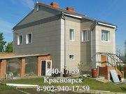 Фасады вентилируемые,  мокрые,  комбинированные. Монтаж. 240-17-59