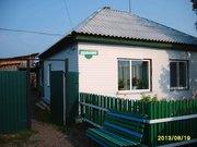 Продам дом Сухобузимский район Павловщина