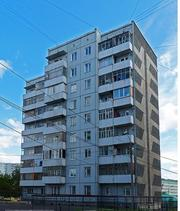 Продам 1-комнатную квартиру Солнечный Cлавы