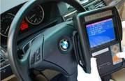 Диагностика и ремонт электронных систем автомобиля.