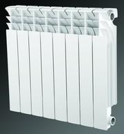 Радиаторы отопления(алюминий биметалл)