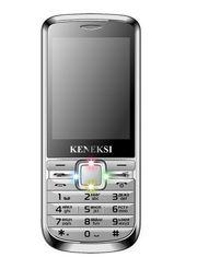 Новый сотовый Keneksi S1,  2 SIM