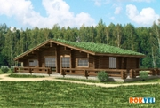 Профессиональное строительство деревянных объектов