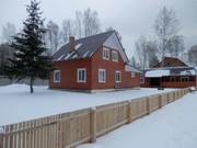 Загородная недвижимость в Красноярске