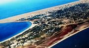 Приглашаем отдохнуть в Крыму! Скалы,  песчаный пляж,  грязи