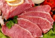 Мясо венгерской мангалицы