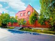 Продам коттедж в черте города (район Госуниверситета)