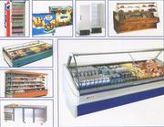 Куплю торговое холодильное оборудование