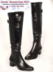 Женская обувь   XXXL