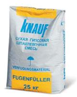 Фугенфюллер (25кг) шпатлевка