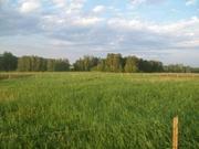 продам земельный участок 10 соток ДНТ Ясное
