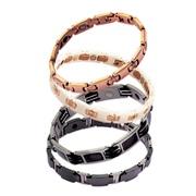 Магнитные титановые браслеты Тяньши