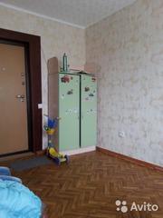 Комнату в общежитии