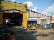 производственная база 85 соток в городе Краснодаре