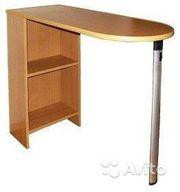 Маникюрные столы. Столы для маникюра